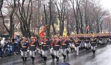 1 decembrie, parada de Ziua Nationala a Romaniei