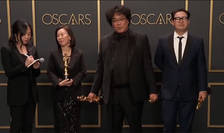 Parasite - premiile Oscar