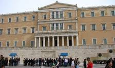 Miercuri Parlamentul de la Atena voteaza primul pachet de legi convenit la Bruxelles