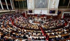Parlamentul francez, 4 iulie 2017