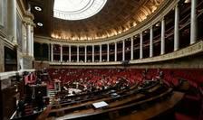 Dezbatere în Adunarea nationalà francezà, noiembrie 2019.