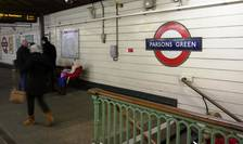 29 de persoane au fost rănite în urma exploziei unui dispozitiv exploziv improvizat la bordul unui vagon de metrou