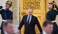 Vladimir Putin (Foto: Reuters/Alexander Zemlianichenko/arhivă)
