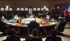 Ruptură diplomatică între ţările arabe (Foto: AFP/Yasser al-Zayyat)