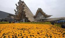 Pavilionul Chinei la Expo Milan 2015