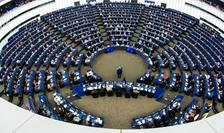 Sesiune plenarà a Parlamentului european