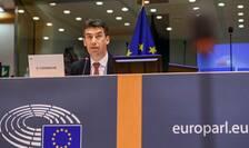 Dragoș Tudorache cere respectarea principiului reciprocității în materia vizelor dintre UE și SUA (Sursa foto: Facebook/Dragoș Tudorache)