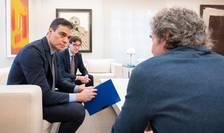 COVID-19| Executivul de la Madrid a stabilit criteriile unui plan de revenire la o minimă normalitate socială.