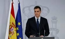Pedro Sanchez prezintă un ambițios program politic, fără a-și asigura majoritatea necesară guvernării.