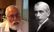 Peter Manu și Nicolae Paulescu