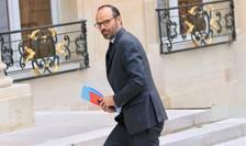 Premierul Edouard Philippe
