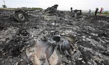 Ràmàsite ale zborului MH17