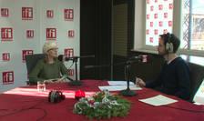 Cosmin Ruscior și Aliona Jubîrcă-Varga