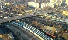 Primăria Capitalei vrea să reabiliteze Podul Grant