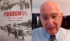 """""""Pogromul de la Iași"""" de Radu Ioanid"""