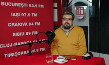 Andrei Țăranu: Învestirea Guvernului Cîțu l-ar pune pe Ludovic Orban într-un plan doi (Foto: RFI/Eduard Vasilică)