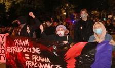 Polonia, la un pas de interzicerea totală a avorturilor