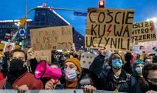 Cum a ajuns Polonia să interzică aproape total avorturile