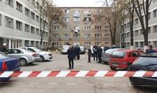 Cazul Timișoara. O companie elvețiană este proprietarul blocului otrăvit