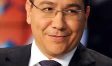 Moţiunea împotriva Guvernului Ponta nu a trecut de votul Parlamentului