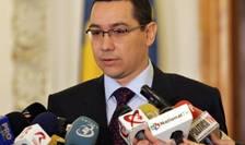 Vot in plenul Camerei Deputatilor, marti, in cazul Ponta