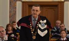 Rectorul Universității Babeș Bolyai din Cluj, Ioan Aurel Pop, președinte al Academiei Române