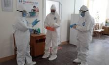 Încă 143 de cazuri noi de infectare cu coronavirus, depistate în ultimele 24 de ore în România, în total sunt 576. Sase oameni au murit