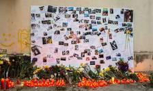 4 ani de la tragedia din clubul Colectiv care a îndoliat toata Romania