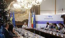 Viorica Dăncilă nu renunță la OUG 7 (Sursa foto: gov.ro)