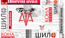 Publicatii Balcanii de Vest