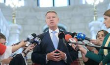 Klaus Iohannis explică de ce refuză dezbaterea cu Viorica Dăncilă