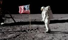 NASA a trimis primul om pe Lună în 1969 (Sursa foto: NASA via Reuters)
