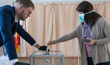 Primul tur al alegerilor municipale a avut loc duminică iar al doilea a fost amânat pentru moment, dat fiind criza sanitară declanșată de croronavirus.