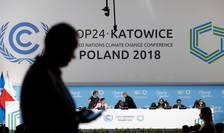 COP 24, la Katowice (Foto: Reuters/Kacper Pempel)