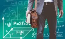 Profesorii vor beneficia de protecție sporită în fața agresiunilor (Sursa foto: pixabay)