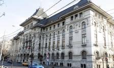 Sediul vechi al Primăriei Municipiului Bucureşti