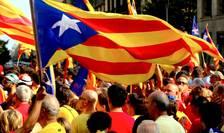 Separatiştii catalani sunt majoritari în Parlamentul regional din 2015