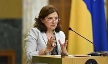 Fostul ministru al Justiției, Raluca Prună, spune la RFI că  următorul președinte trebuie să se asigure că guvernarea se face pentru toată lumea.