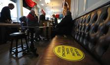 Pub în Anglia