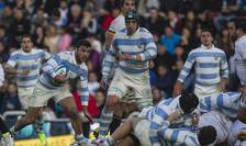 Pumas - echipa de rugby a Argentinei