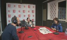 Laurenţiu Colintineanu, Adina Popescu şi Daniela Vişoianu