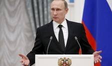 Fondul de rezervă pentru vremuri grele al Rusiei a încetat să existe