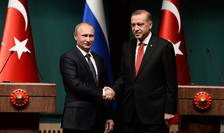 Erdogan este supus criticilor Uniunii Europene, care ar putea decide la Consiliul din septembrie înghețarea negocierilor de aderare