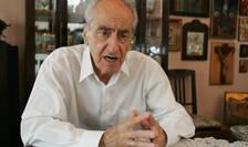Preşedintele de onoare al PNL, Mircea Ionescu Quintus