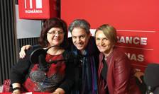 Rennie Yotova, Monica Jiman et Nicolas Don