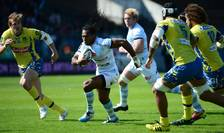Racing 92 - Clermont Auvergne