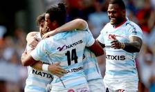 Racing 92 27 Munster 22