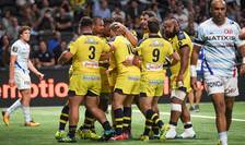 Racing 17 Clermont 40