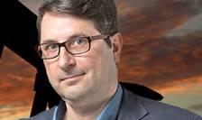 Radu Dudău, director Energy Policy Group și conferențial la Universitatea București