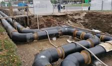 Primăria Capitalei vrea să modernizeze sistemul de termoficare (Foto: RFI/Cosmin Ruscior)